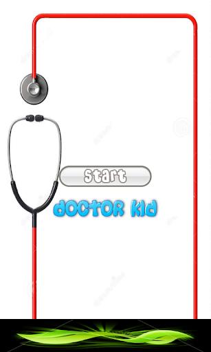 Little Doctor kid