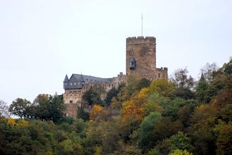 Photo: Lahneck Castle