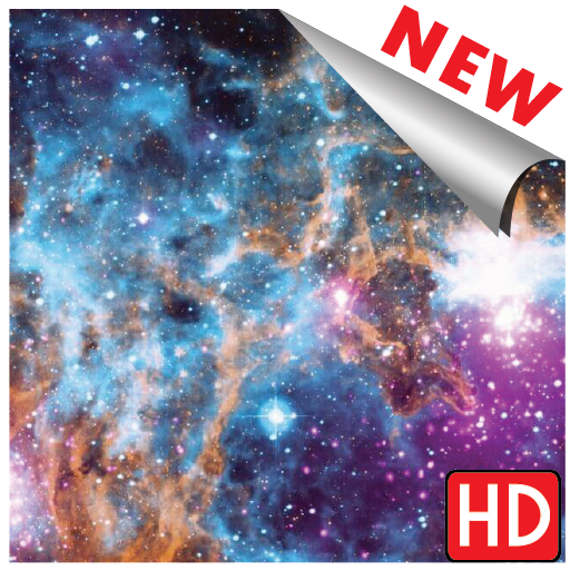 Galaxy Wallpapers And Backgrounds Hd For Android App Su Google Play