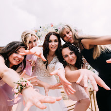 Wedding photographer Taras Abramenko (tarasabramenko). Photo of 23.08.2018