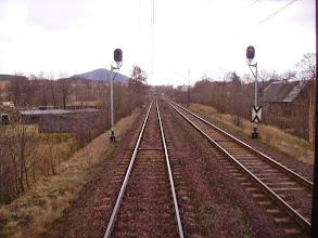 Photo: Szlak Boguszów Gorce Zachód - Witków Śląski