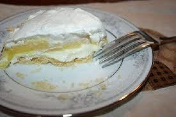 Lemon Lust Recipe