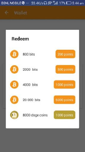 Free bitcoin by bitStorm