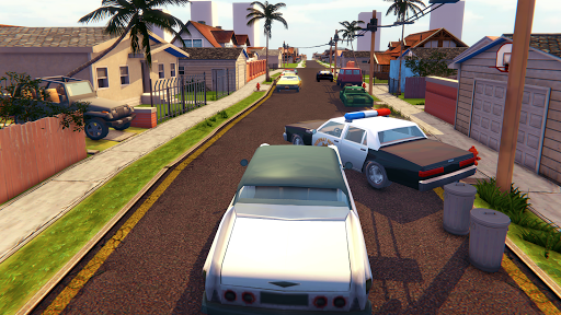ud83dudd2bThe Grand Rampage: Vice City 1.6 screenshots 3
