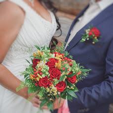 Wedding photographer Anna Lyskina (Annetannet1). Photo of 08.10.2014