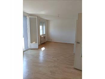 Appartement 2 pièces 55,81 m2
