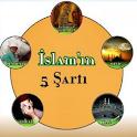 İmanın ve İslamın Şartları icon