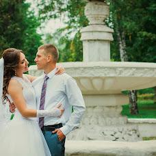 Wedding photographer Lyudmila Fedash (ludafedash). Photo of 13.03.2018