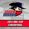 Brooks Bandits Official App icon