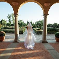 Wedding photographer Alla Zasinec (zay-foto). Photo of 15.10.2018