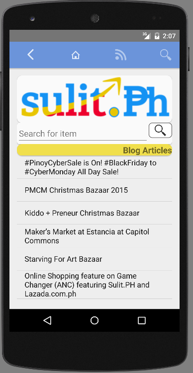 Sulit.Ph Buy and Sell PH- screenshot