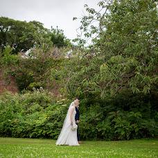 Bryllupsfotografer Sarah Bryden (SarahBryden). Bilde av 07.06.2016