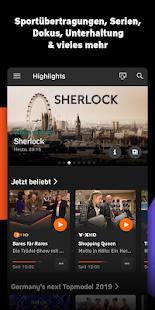 Tv Kostenlos App