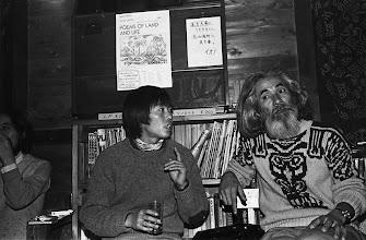Photo: 1980年代 松本