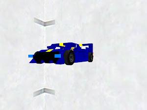 Hyper Super GTR