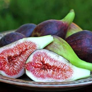 Rosemary and Port Fig Jam Recipe