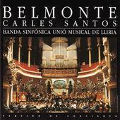 Belmonte (Versión de Concierto), Carles Santos