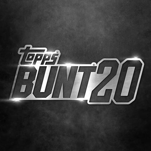 TOPPS MLB BUNT Baseball Card Trader