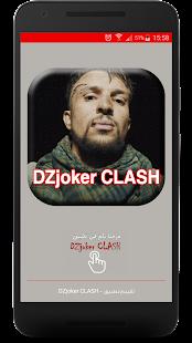 شمسو ديزاد جوكر - DZjoker CLASH - náhled