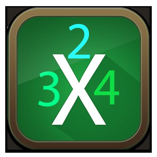 2x3x4