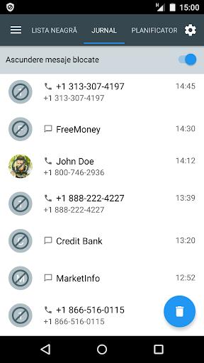 Calls Blacklist PRO v3.1.41 (Patched)