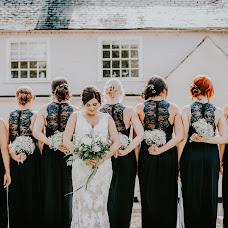 Wedding photographer Daniela Kalaninova (danielakphotogr). Photo of 05.05.2017