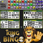 King of Bingo - Video Bingo icon