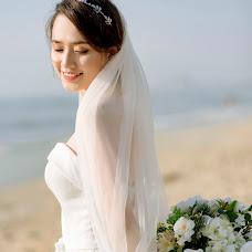 Wedding photographer Loc Ngo (LocNgo). Photo of 12.06.2018
