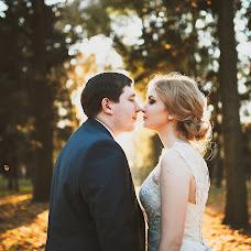Wedding photographer Anfisa Kosenkova (AnfisaKosenkova). Photo of 12.02.2016
