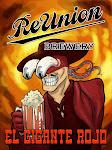ReUnion El Gigante Rojo