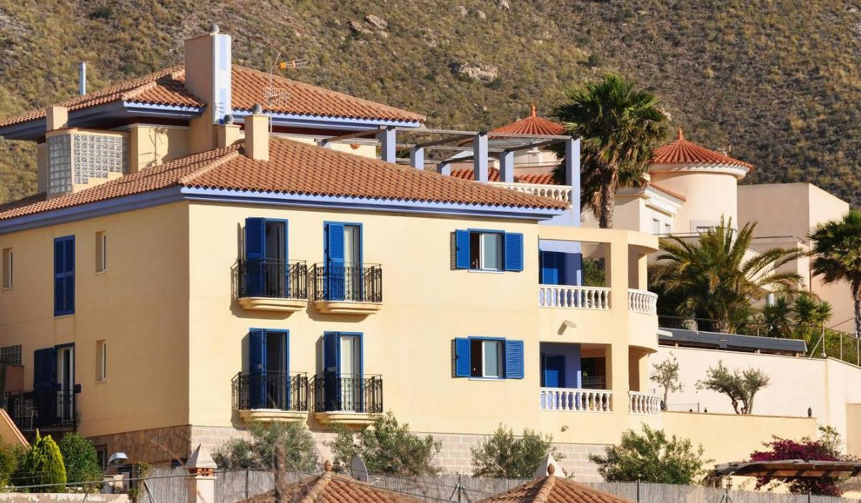 Hôtel avec jardin Espagne
