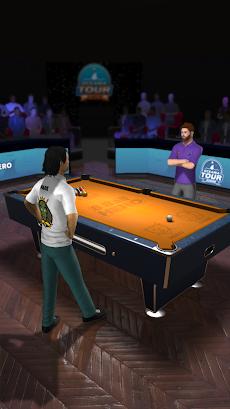 8 Ball Hero – Pool ビリヤード パズル ゲームのおすすめ画像5