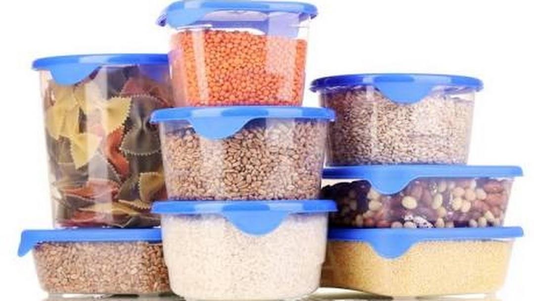 The Greek Distributors - Packaging Supply Store