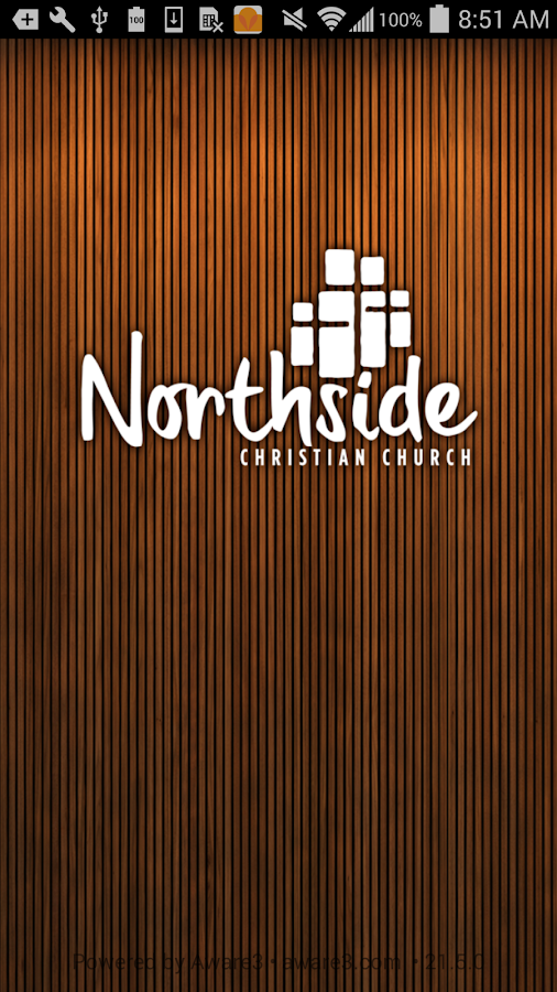 Northside Church - Clovis, CA- screenshot