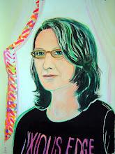 Photo: Portrait of Diane