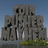 Coin Pusher Mayhem