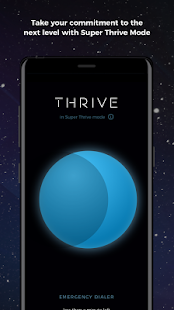 THRIVE (Unreleased) Screenshot