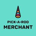 Pickaroo Merchant icon