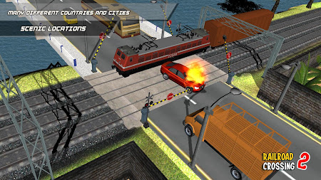 Railroad Crossing 2 1.1.4 screenshot 849960