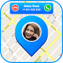 Number Locator - Mobile Caller Location icon
