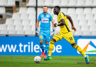 Longue suspension pour dopage pour un ancien joueur de Lokeren