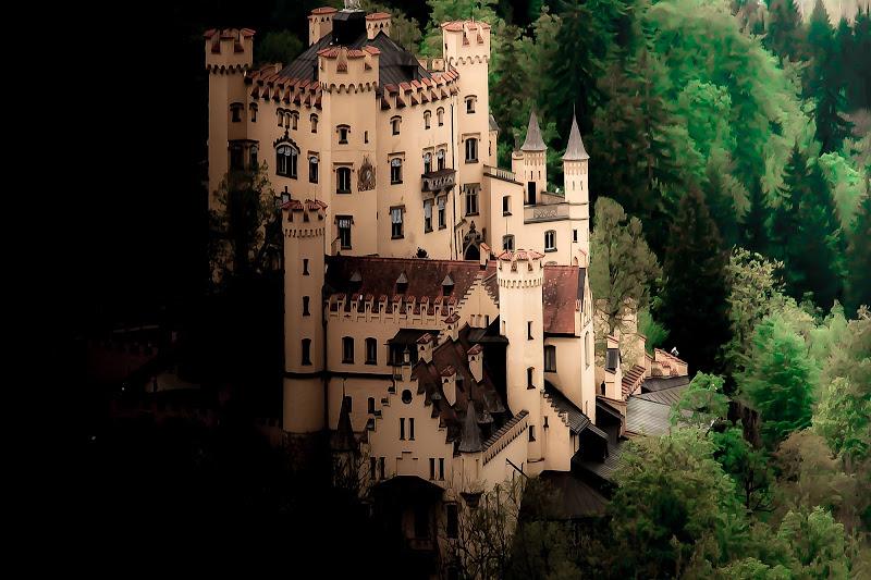 castel of goblin di Navarro