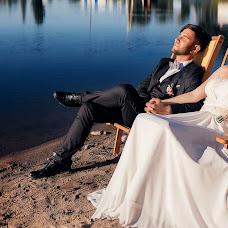 Wedding photographer Alena Shultays (AlenaShultais). Photo of 05.09.2015