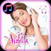 Violetta - Musica 2018