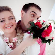 Wedding photographer Eduard Gavrilov (edgavrilov). Photo of 19.02.2015