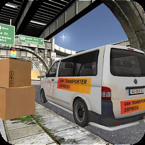 Van Transport – Dealer Express for PC and MAC
