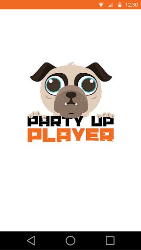 PUP: PartyUpPlayer Open Beta