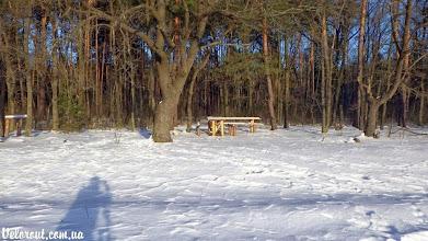 Photo: Место отдыха