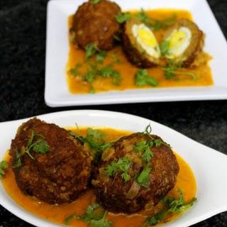 Nargisi Kofta Recipe, Nargisi Kofta Curry