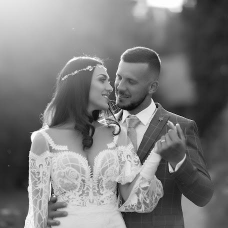Wedding photographer Palage George-Marian (georgemarian). Photo of 16.11.2017